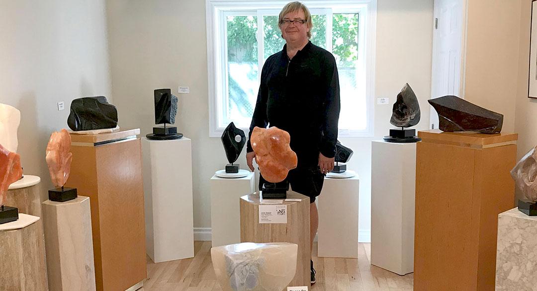 Tom Ashbourne Gallery